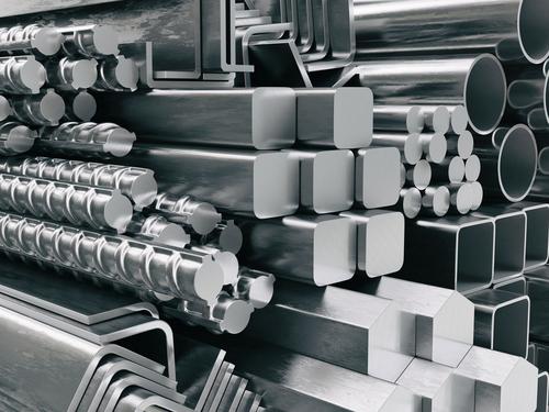 edelstahl-aluminium