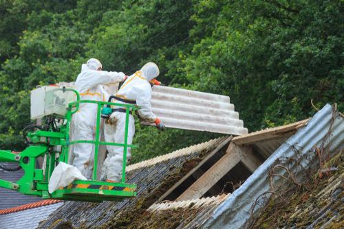 asbest-entfernen