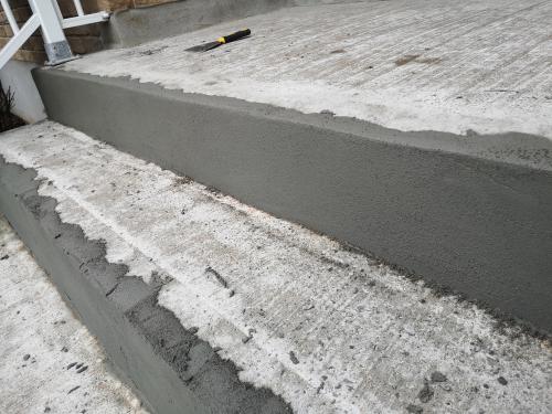 betontreppe-spachteln