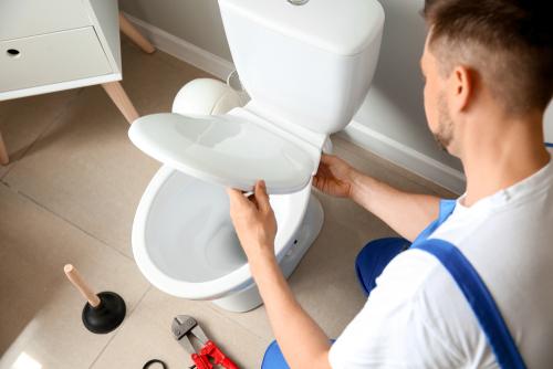 toilette-austauschen