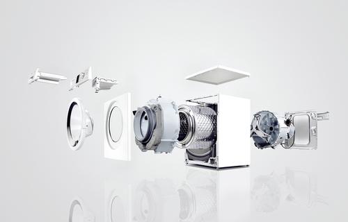 waschmaschine-zerlegen