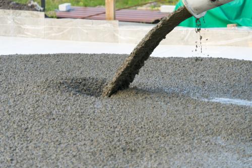 beton-trocknen