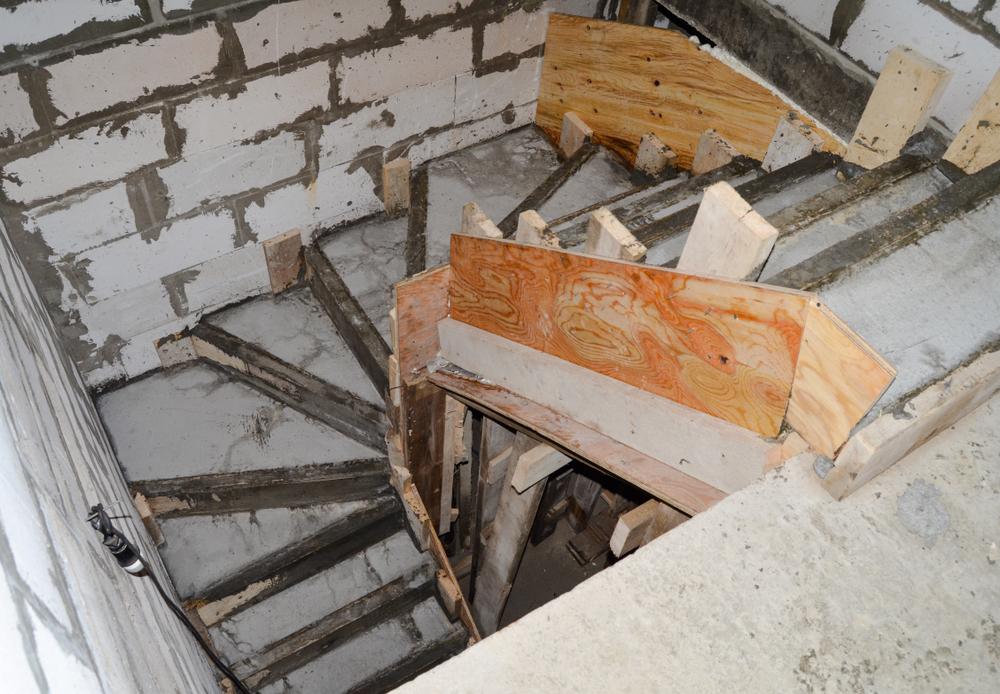 betontreppe-einschalen