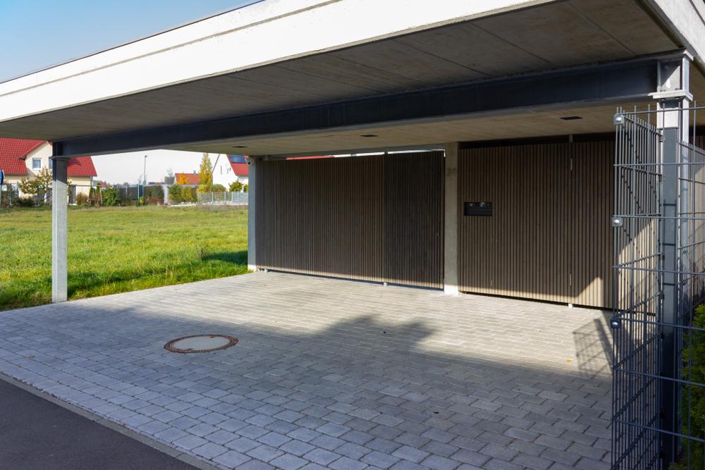 carport-vor-garage