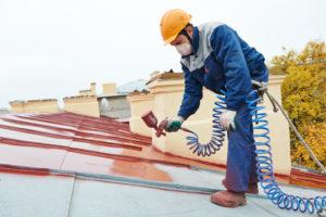 Dachbeschichtung – Welche Erfahrungen gibt es hierzu?