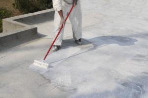 Ist eine Dachbeschichtung sinnvoll?