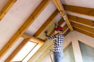 Ist eine Dachdämmung ohne Dampfbremse möglich?