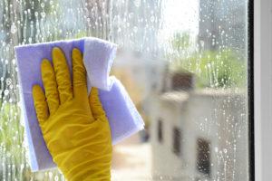 Fensterglas polieren – die besten Tipps