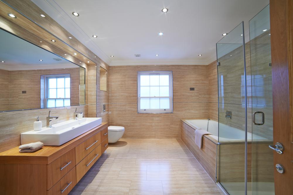 fussbodenheizung-unter-dusche