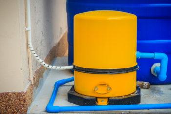 hauswasserautomat-leise