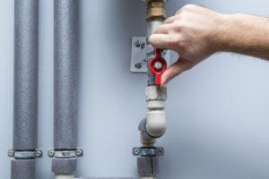 Diese Normen gelten für den Wasseranschluss