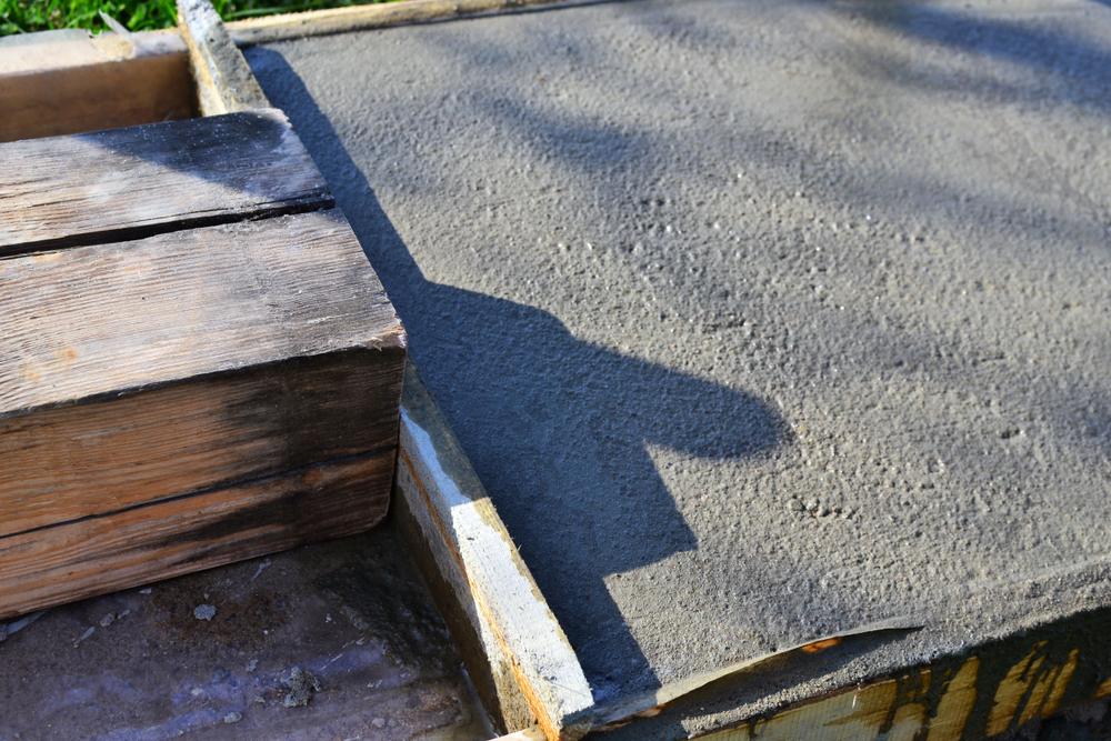 beton-ausschalen