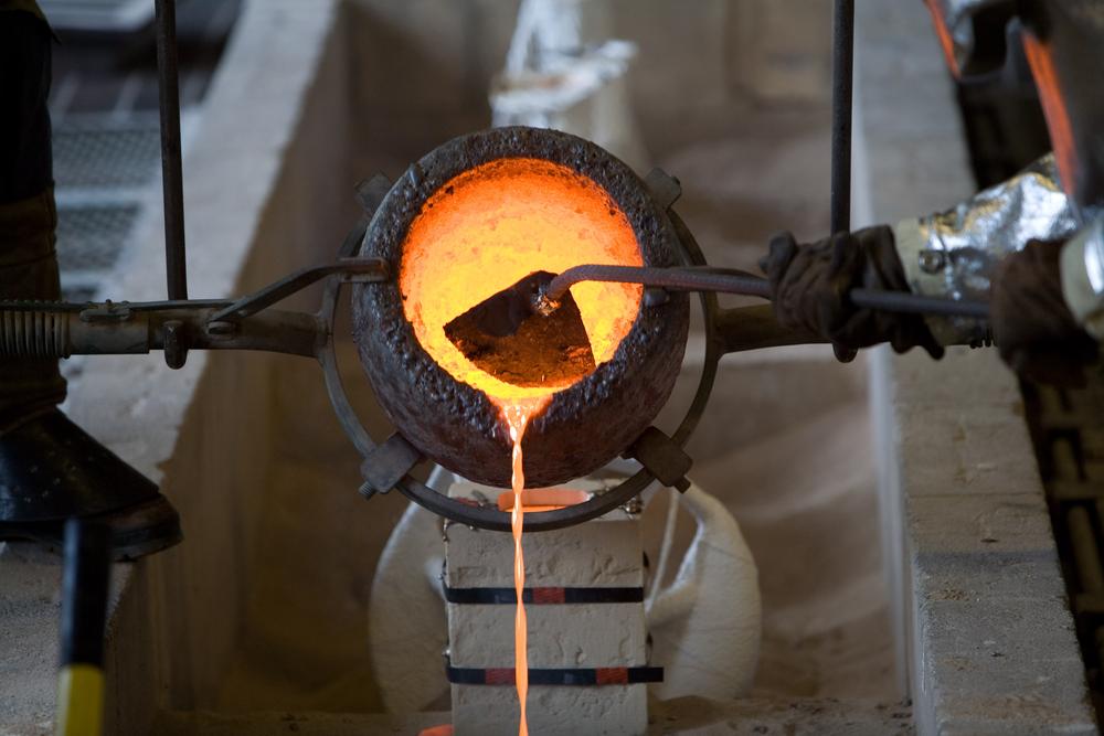 bronze-giessen
