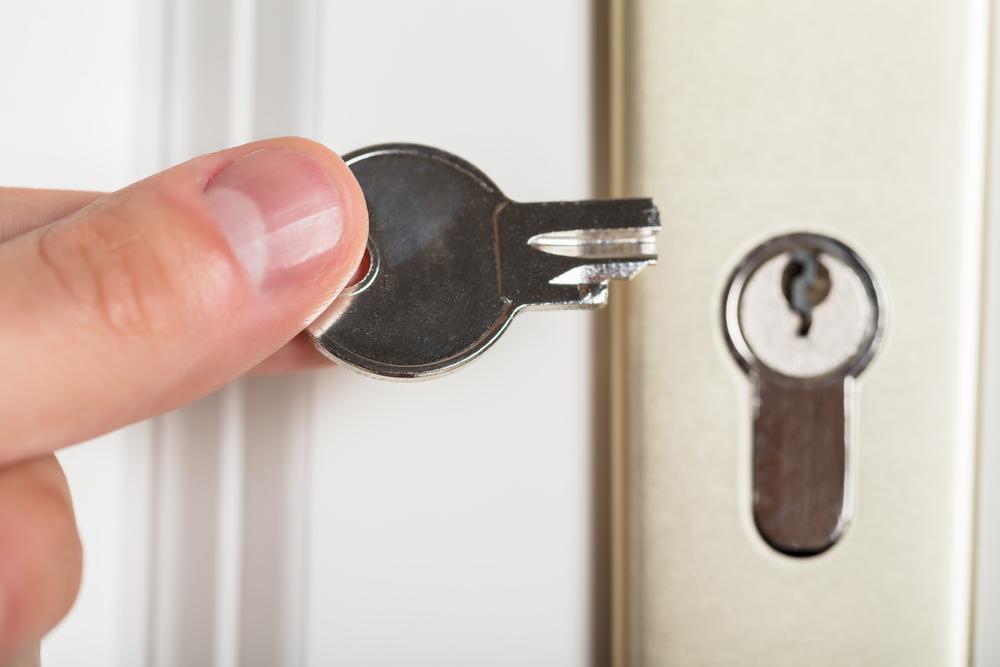 Schlüssel Abgebrochen Nachmachen