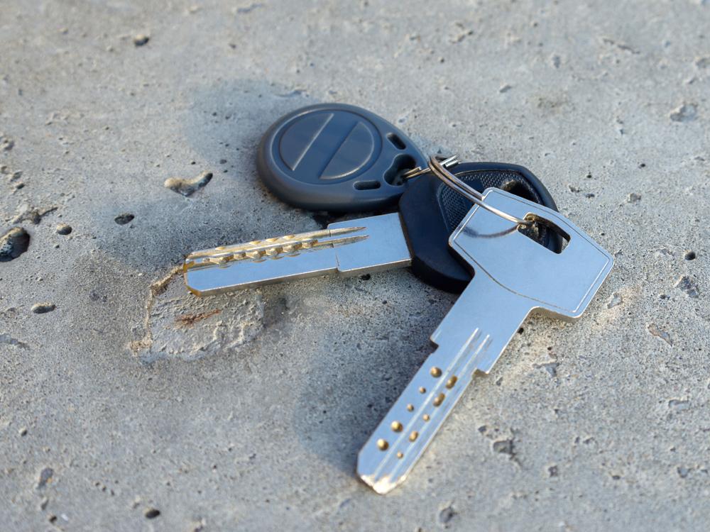schluessel-verloren-haftpflicht-versicherung