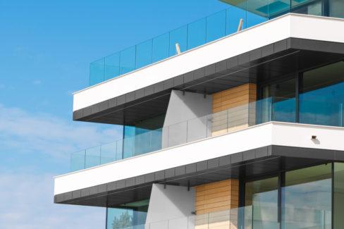 balkontrennwand