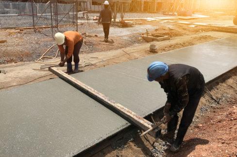 betonboden-aufbau
