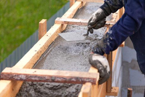 betonmauer-giessen