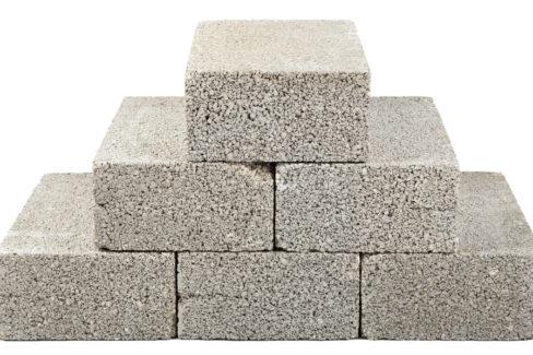 betonsteine-masse