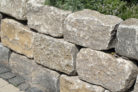 trockenmauer-setzen